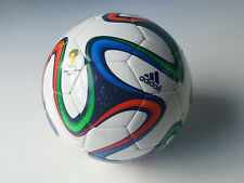 Adidas Brazuca Soccer Match Ball - FIFA World Cup 2014 - Size 5 - Great!