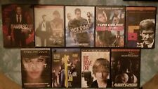 Action Movies, 9 DVD Lot
