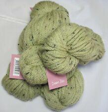 50 off 50g Debbie Bliss Paloma Tweed Baby Alpaca & Merino Luxury Yarn #03