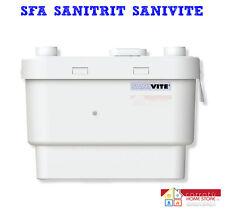 SFA SANITRIT SANIVITE TRITURATORE