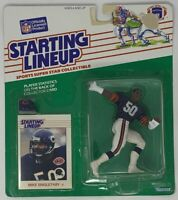 Starting Lineup Mike Singletary 1988 action figure