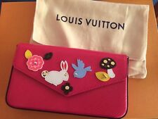 Louis Vuitton Limited Edition Felicie Pouchette Mother s Day Issue NEW IN STORE