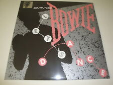 "David Bowie: Let's Dance (Demo) 12"" BLACK Vinyl, RSD 2018"