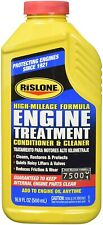 Rislone 4102 Concentrated Engine Treatment - Conditioner and cleaner - 16.9oz
