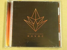CD / CIRCUS MAXIMUS - HAVOC