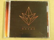 CD / CIRCUS MAXIMUS - HAVOC