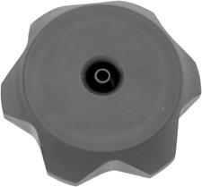IMS/ROOL DESIGNS 322100-BLK CAP GAS VENTED BLACK