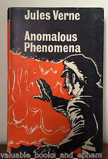Antique Jules Verne Anomalous Phenomena Hector Servadac Arco Off Comet To Sun DJ