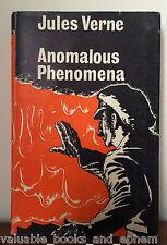 Antique Jules Verne Anomalous Phenomena Hector Servadac Arco Off Comet To Sun DJ