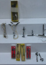 Brawa & Fleischmann HO Scale Lights, Lamposts & Signals (17)