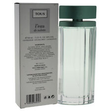 Tous Leau 3 oz EDT Spray Ladies Fragrance