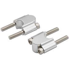 CNC Aluminum Tusk Handlebar 7/8