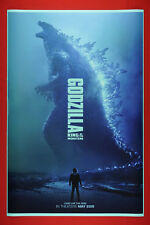 Godzilla King of the Monsters Lives Eye Special 2019 Movie Poster 24X36 New Gd19