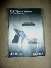 Keyfolio Expert Multi Angle Folio and Keyboard for Android (30)