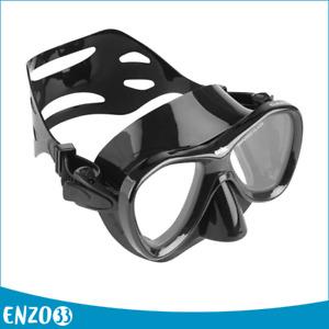 SEAC Capri for Scuba Diving Snorkeling Spearfishing Mask