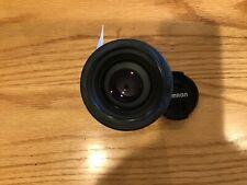 Tamron 80-210mm F4.5-5.6 AF Lens for  NIKON F MOUNT