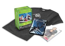 Brand New, Sealed: Eureka Seven, Volume 5 Special Edition DVD Collection