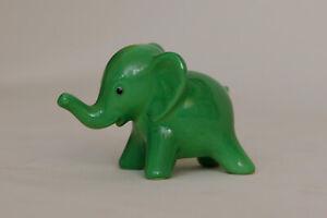 Goebel Miniatur Porzellan Elefant