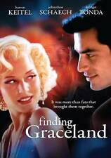 Finding Graceland (DVD 2015)  DON'T BUY FROM AUTO 1 CENT UNDER ME  NEW