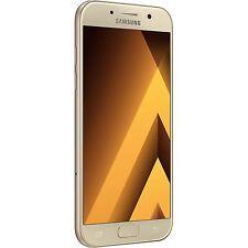 Samsung Galaxy A5 A520F (2017) 32GB, Handy, gold