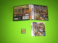 Mario Party Nintendo DS DSI 3DS 2DS XL COMPLETE CIB AUTHENTIC VERY GOOD