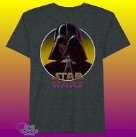 NWT MEN/'S LUCKY BRAND T-SHIRT VINTAGE STAR WARS LUKE SKYWALKER DEATH STAR HTF!!!