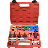 Engine Twin Cam Locking Alignment Timing Tool Kit For FORD MAZDA VAUXHALL OPEL
