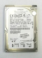 "80 GB Sata HTS541680J9SA00 Hitachi 2,5"" 8MB"