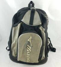 Mizuno Organizer Backpack Baseball Softball Equipment Bag