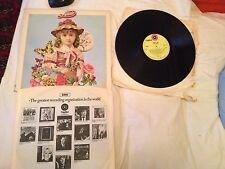 ANN MURRAY  .. LOT OF 4 LP'S