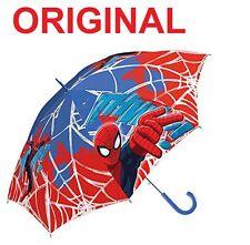SPIDER MAN MARVEL CHILDREN'S UMBRELLA : Officially licensed: WH2-R6A 133 :
