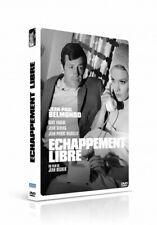 Échappement libre : Jean-Paul Belmondo, Jean Seberg, JPierre Marielle (DVD NEUF)