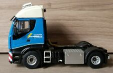 Iveco Wsi 1 50 Felbermayr Bautrans Stralis AS 500 Custom Model