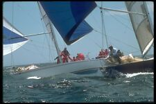 172014 Scamp And Fury Compete At The Onion Patch Series Newport A4 Photo Print