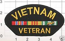 Vietnam Veteran Patch Shoulder