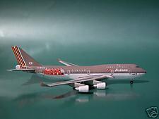 Boeing 747-400 Asiana Fussball-WM  , 1:400, Phoenix