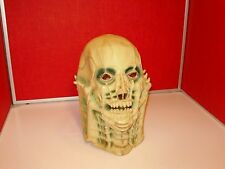 1984 DON POST STUDIOS JUKE BOX (GLOW-IN-THE-DARK) LATEX MASK