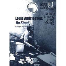 Louis Andriessen: De Staat by Robert Adlington (Paperback, 2004)