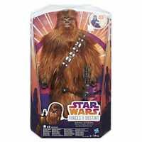 HASBRO Figurine parlante Deluxe Chewbacca 32 cm - Star Wars Destiny