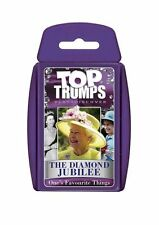 Top Trumps - The Diamond Jubilee (The Royal Family, The Queen)