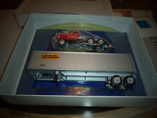 WINROSS DIECAST CENTRALIA Tractor & Trailer Highway Pioneer Series # 11