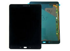 Original Samsung Galaxy Tab S2 T817 T819 LCD Display Digitizer Schwarz Black