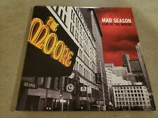 MAD SEASON  LIVE AT THE MOORE New 2 LP