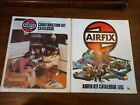 AIRFIX 1973 and 1974 Kit Catalogues 10th and 11th Editions