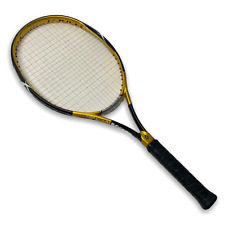 "VOLKL Power Bridge V1 Tennis Racket 4 3/8"" Grip PB 102 in2 10.1oz 27"" 16 x 19"