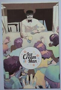 ICE CREAM MAN #9 - COVER B VARIANT - NEAR MINT UNREAD IMAGE COMICS JAN 2019