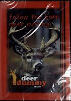 Follow The Bone: Deer Cutting (DVD) Deer Dummy - Usually ships within 12 hours!!