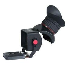 Movo VF40 Universal 3X LCD DSLR Viewfinder