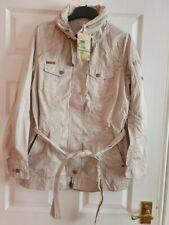 BNWT Camel Active Women's Weatherproof Jacket Size 40 ins RRP £178