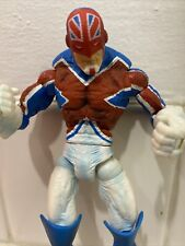 Marvel Legends Series MARVEL'S CAPTAIN BRITAIN 6i n Figure Abomination no BAF